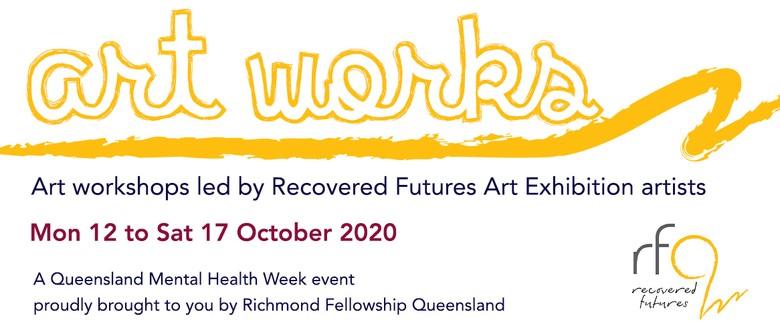 Art Works: RFQ Art Workshops