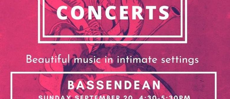House Concert - September