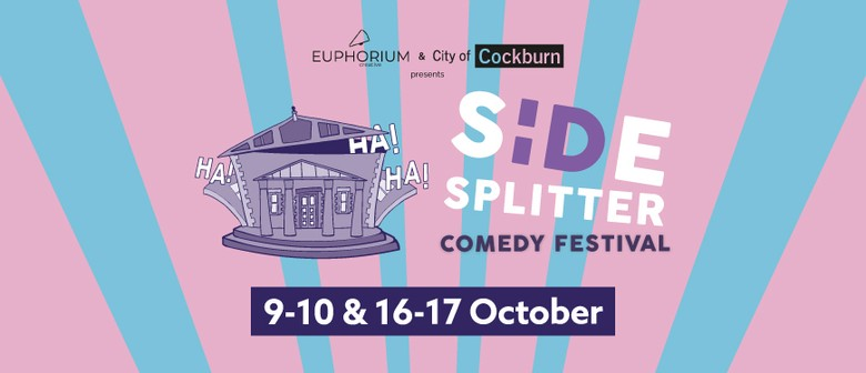 Side Splitter Comedy Festival