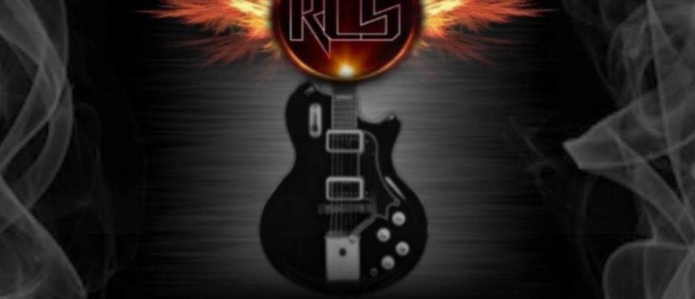 Rock City Saints & Jet Black (Debut)