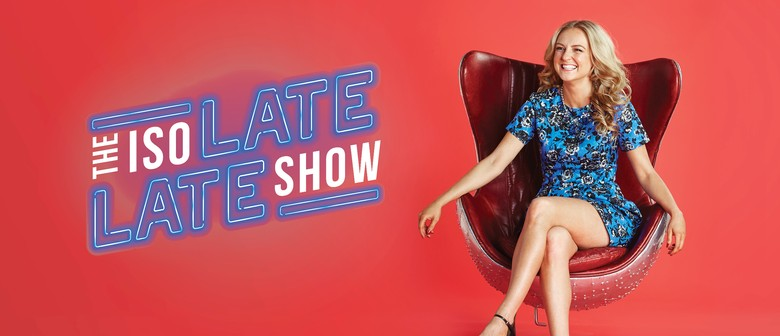 The IsoLate Late Show: Live!