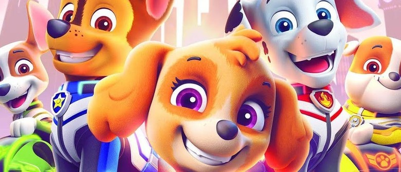 Paw Patrol: Jet to the Rescue - Gillan Family Fundraiser