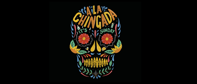 Image for A La Chingada
