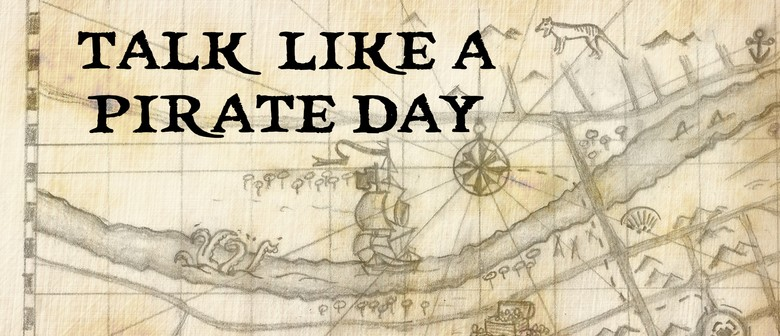 Talk Like a Pirate Day 2020
