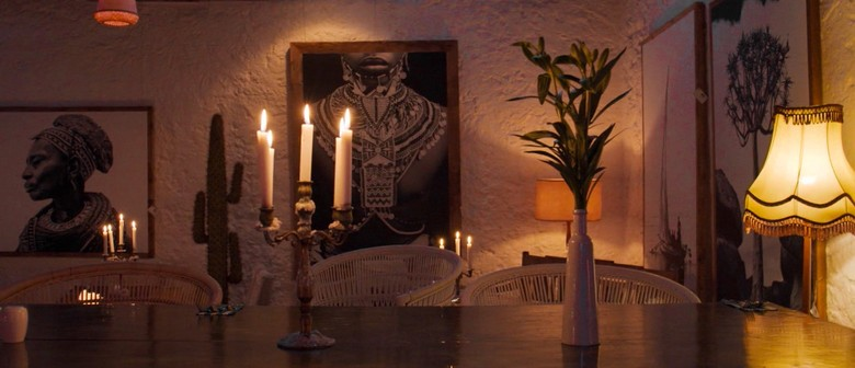 Joanna's Candlelit Soirées
