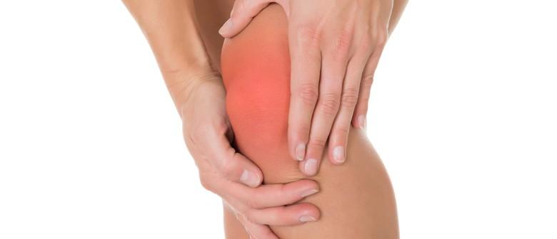 Arthritis Keys for Osteoarthritis