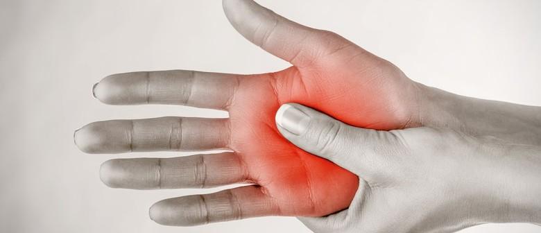Arthritis Keys Program for Rheumatoid Arthritis