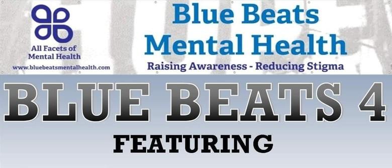 Blue Beats Mental Health