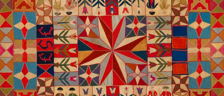 War and Pieced: The Annette Gero Collection of Quilts
