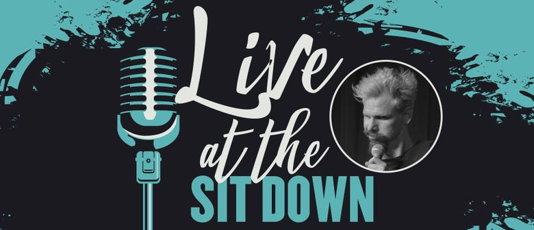 Live at The Sit Down with Dusty Rich