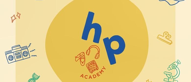 New Virtual School Holidays Program - Highpoint Academy