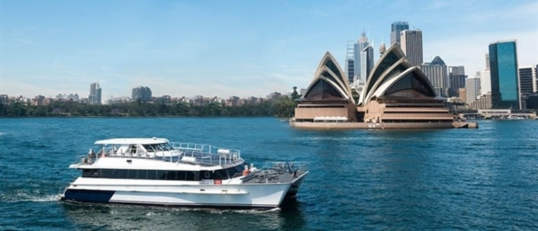 Exclusive Private Charter – Sydney Harbour Cruise