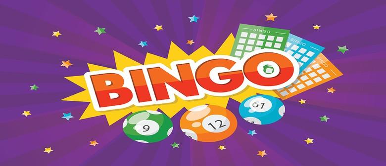 Tuesday Morning Bingo