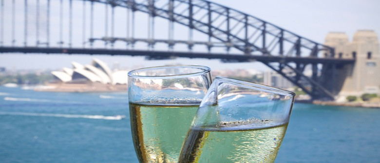 Party Boat Sydney – Sydney Harbour Cruise (Lunch)
