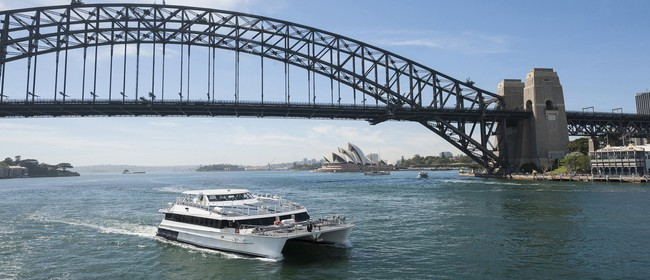 Image for Charter Boat Sydney – Sydney Harbour Cruise