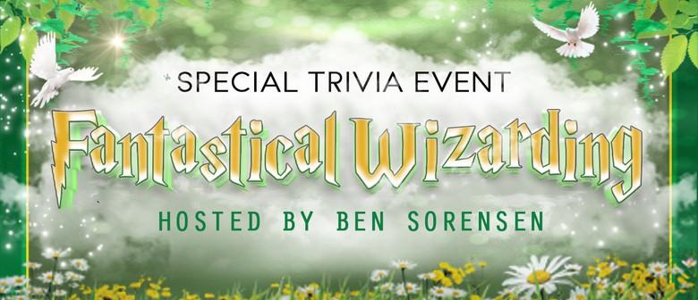 Fantastical Wizarding Trivia Online