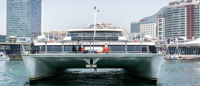 Image for Sydney Harbour Charter Boats – Sydney Harbour Cruise