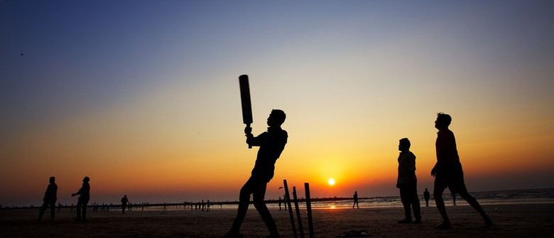 The Spirit Of Cricket - India