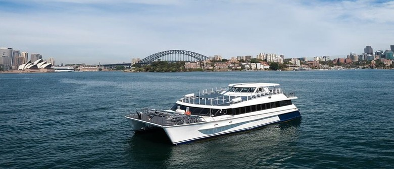 Birthday Party Cruise – Sydney Harbour Cruise