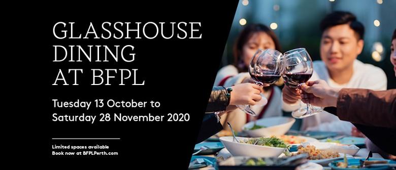 Glasshouse Dining