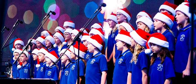 Christmas in the City Festival and Carols Concert