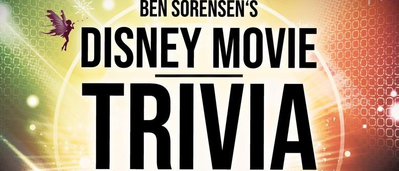 Disney Trivia & Singalong