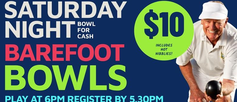 Barefoot Twilight Bowls