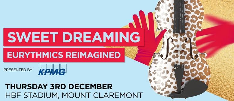 Sweet Dreaming: Eurythmics Reimagined