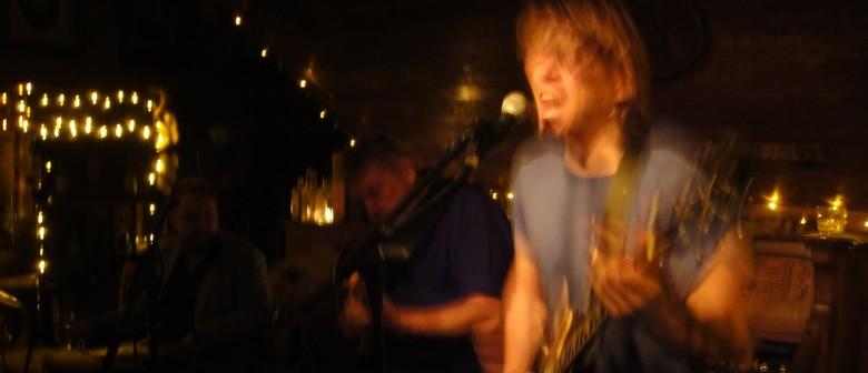 Jesse Redwing Band