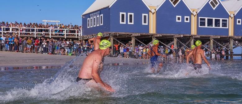 SunSmart Busselton Jetty Swim 2021