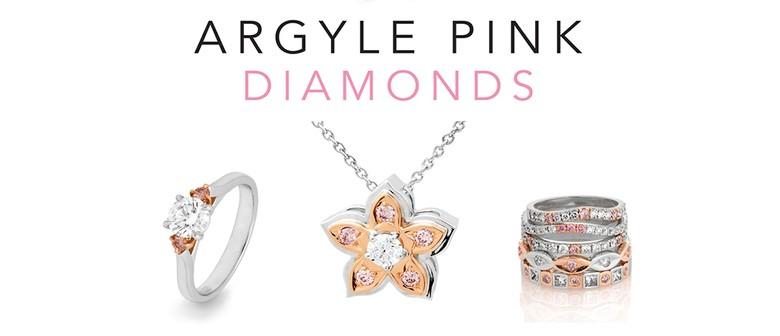 A Spectacular Argyle Diamond Event