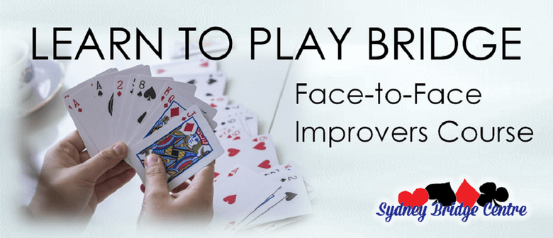 Learn to Play Bridge Better - Improvers Course