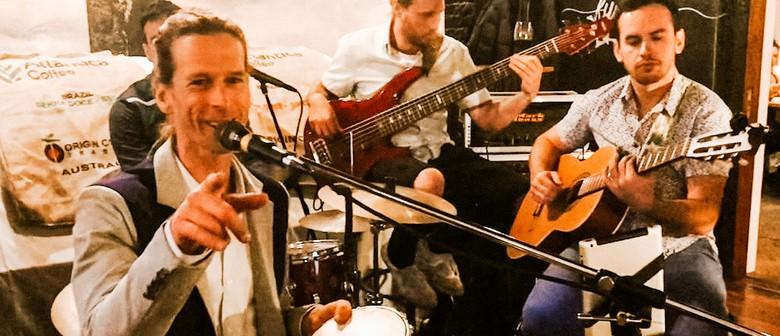 "Joanna's Sunset Lounge: ""Sunset Samba"" w Copacabana Swingers"