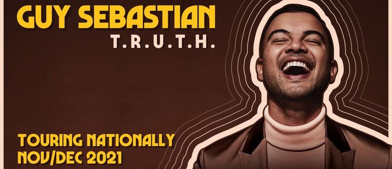 Guy Sebastian's T.R.U.T.H. Tour
