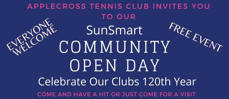 SunSmart Community Open Day