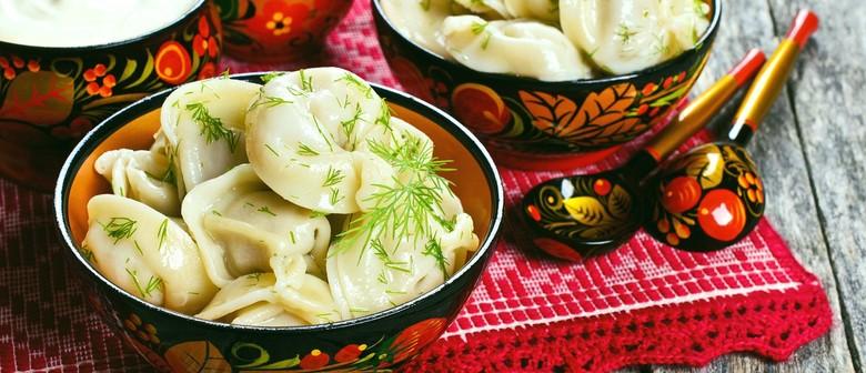 Russian Food Fair - Russian Birch