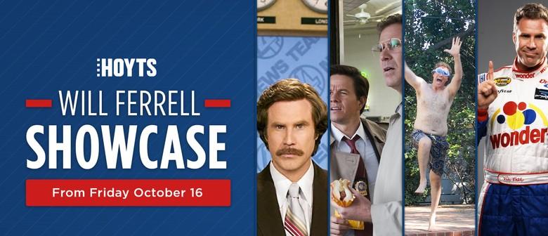 Will Ferrell Showcase
