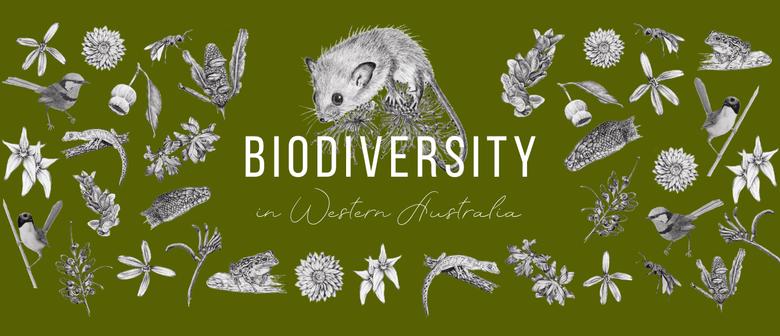 Art vs. EnviroScience: Biodiversity in WA