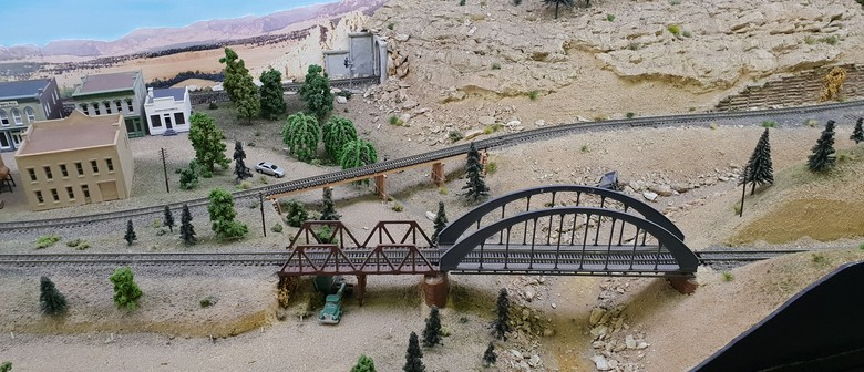 Model Railway Open Day and Buy & Sell