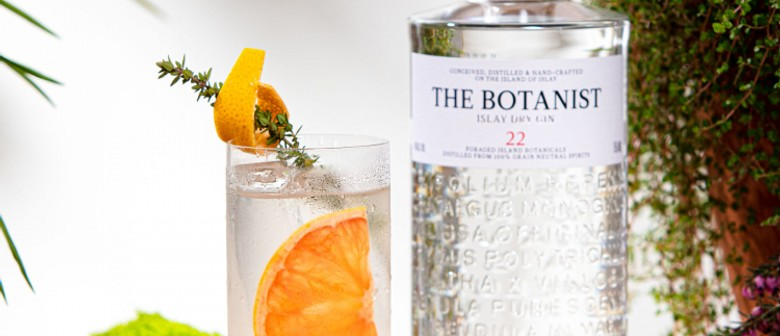 Celebrate International G&T Day For a Fortnight with The Bot