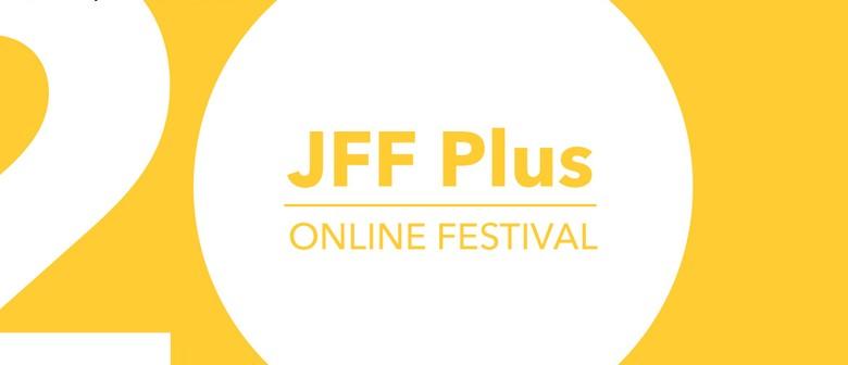 JFF Plus: Online Festival