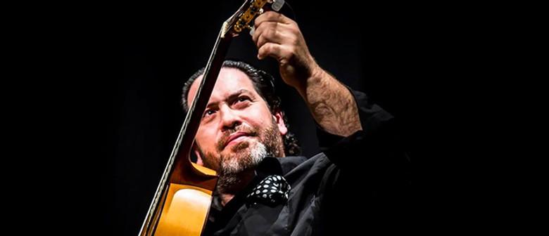 Paco Lara - The Andalusian Guitar - Album Launch