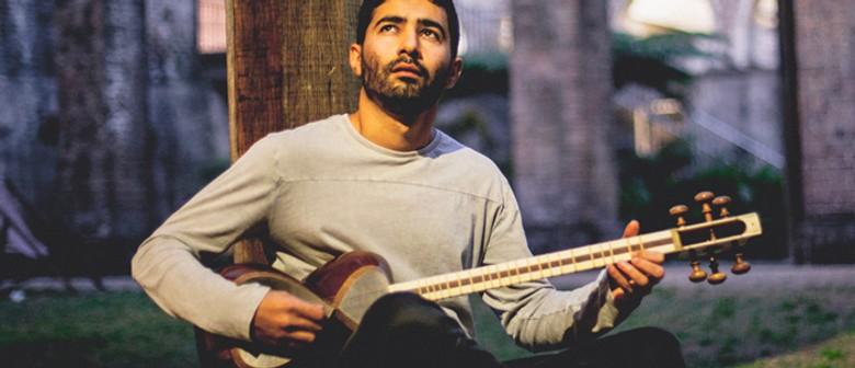 Eishan Ensemble: Tea At Six - Album Launch