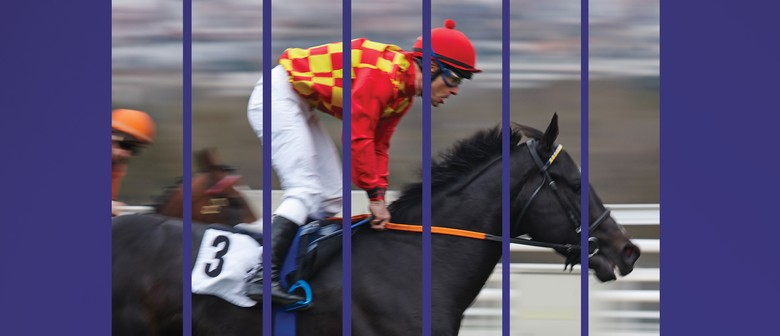 Pepper Tree Stakes Day Event
