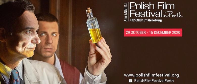 6th Polish Film Festival in Perth