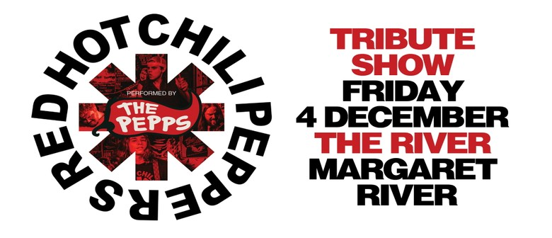 The Pepps - Red Hot Chili Peppers Tribute