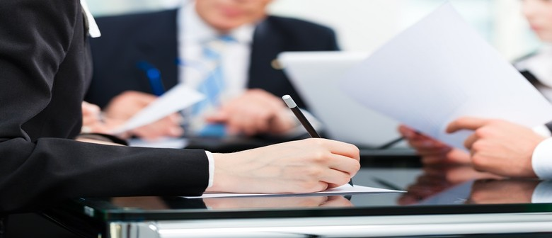 Contract Law Fundamentals for Non-Lawyers Masterclass