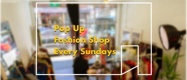 Image for Luna Indoor Fashion Market Pop Up