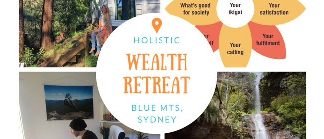 Image for Wealth Retreat