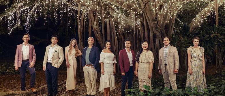 Opera Queensland Under the Stars